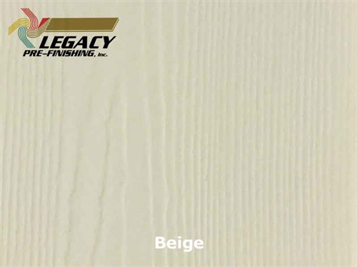 James Hardie, Prefinished HardieSoffit - Beige