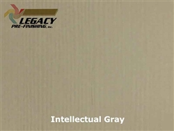 James Hardie, Prefinished HardieSoffit - Intellectual Gray