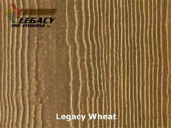 James Hardie, Prefinished HardieSoffit - Legacy Wheat