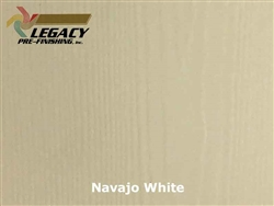 James Hardie, Prefinished HardieSoffit - Navajo White