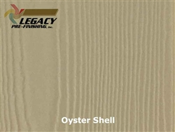James Hardie, Prefinished HardieSoffit - Oyster Shell