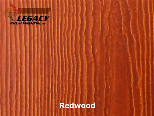 James Hardie, Prefinished HardieSoffit - Redwood