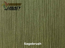 James Hardie, Prefinished HardieSoffit - Sagebrush Solid Color