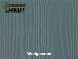 James Hardie, Prefinished HardieSoffit - Wedgewood