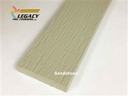 James Hardie, Prefinished HardieTrim - Sandstone