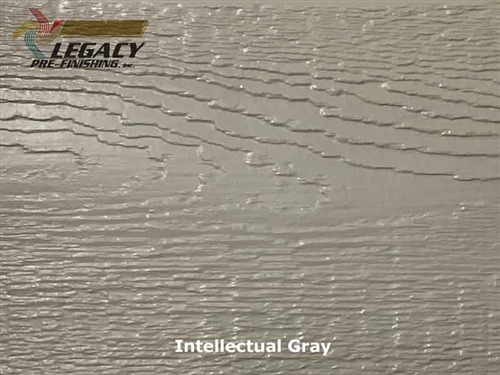 KWP Eco-side, Pre-Finished Lap Siding - Intellectual Gray