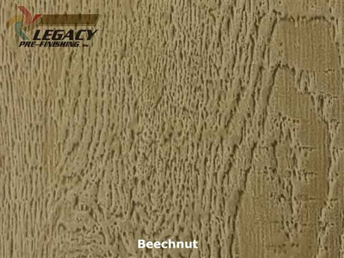 LP SmartSide, Cedar Shake Panel - Prefinished Beechnut Stain