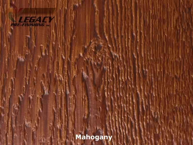 Lp Smartside Pre Finished Cedar Shake Panel Mahogany