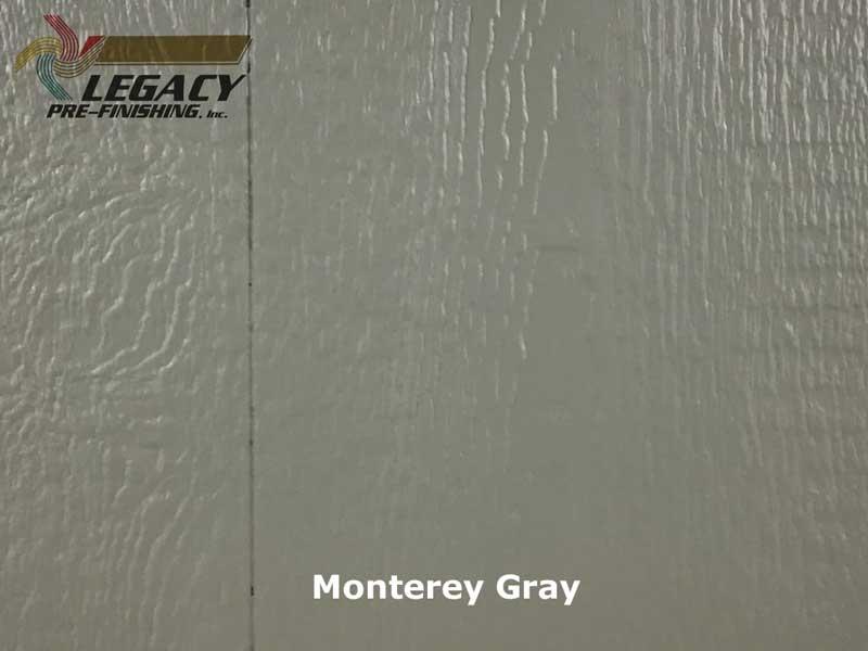 Prefinished Lp Smartside Cedar Shake Panel Monterey Gray
