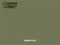 Prefinished LP SmartSide, Cedar Shake Panel - Sagebrush