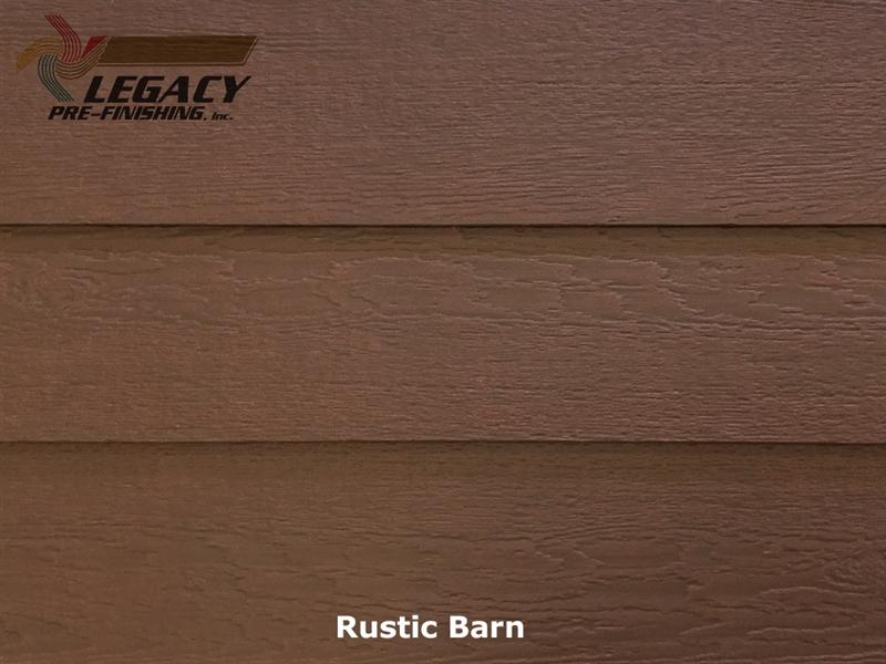 Lp Smartside Engineered Wood Cedar Texture Lap Siding Rustic Barn Stain