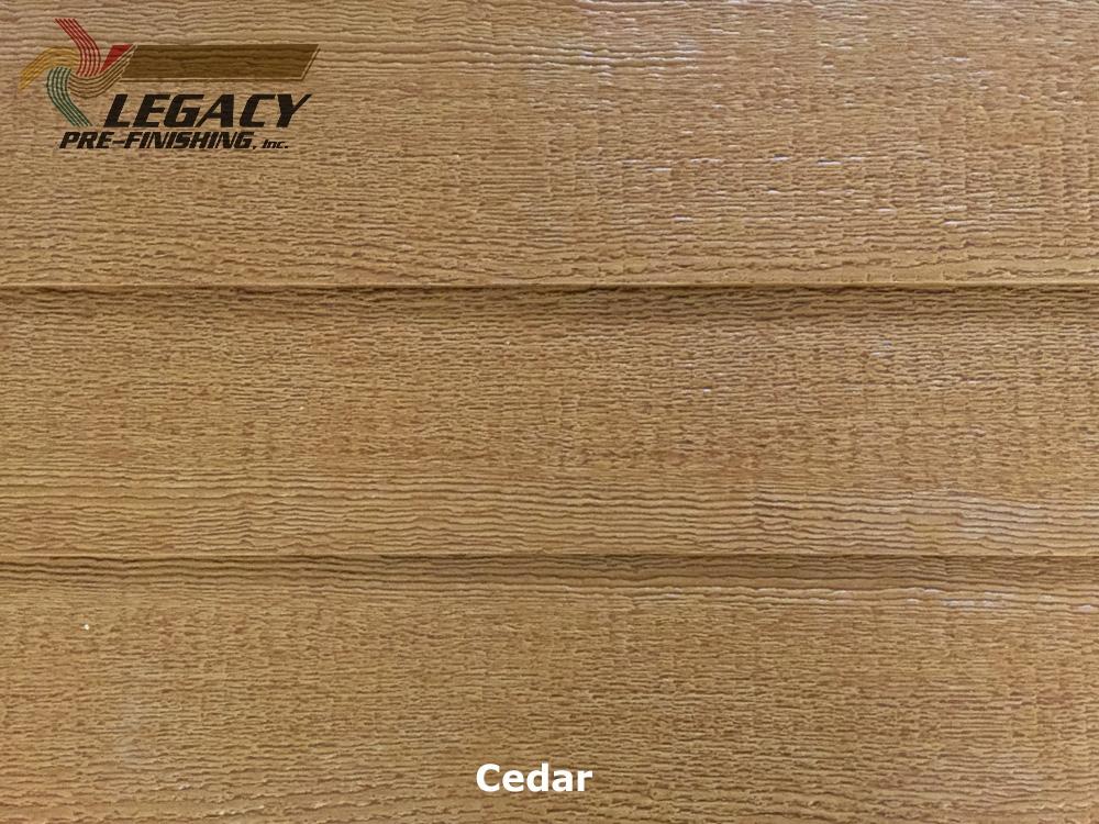 Lp Smartside Cedar Texture Lap Siding Prefinshed Stain Colors