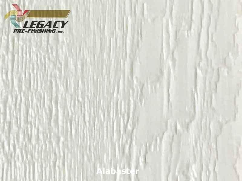 Lp Smartside Prefinished Panel Siding Alabaster