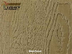 LP SmartSide Prefinished Panel Siding - Beechnut