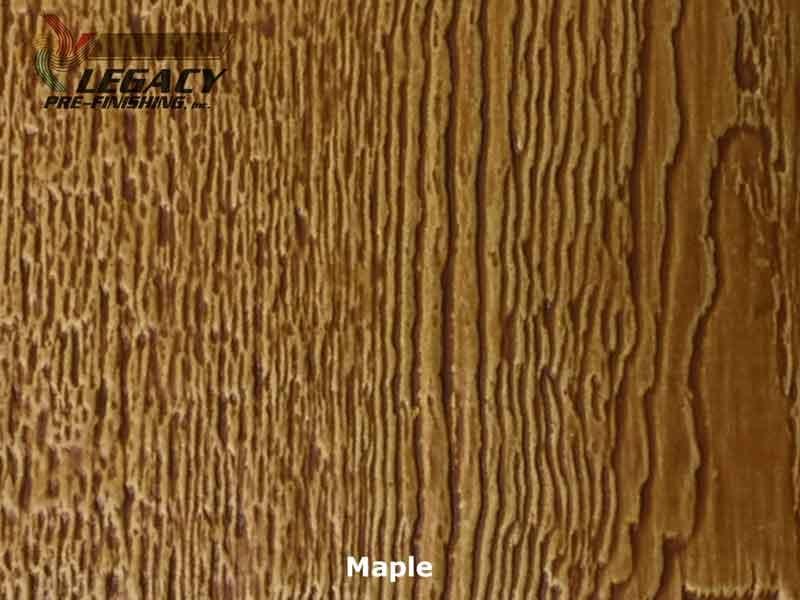 Lp Smartside Prefinished Panel Siding Maple