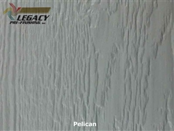 LP SmartSide Prefinished Panel Siding - Pelican