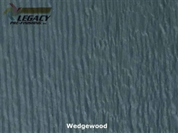 LP SmartSide Prefinished Panel Siding - Wedgewood