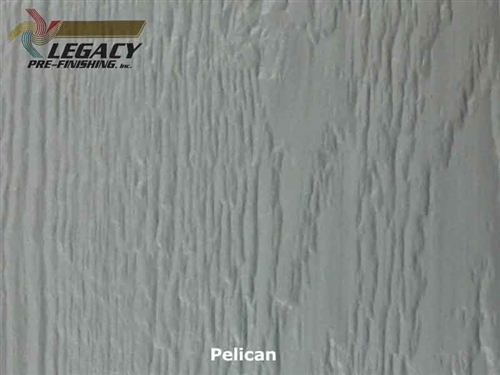 Prefinished LP SmartSide, Engineered Wood Soffit - Pelican