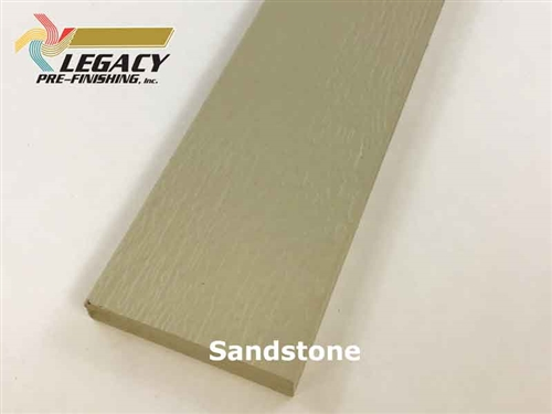 Prefinished LP Smartside Trim - Sandstone
