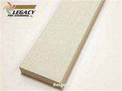 Prefinished MiraTEC Exterior Composite Trim - Beige