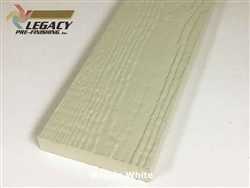 Prefinished MiraTEC Exterior Composite Trim - Navajo White