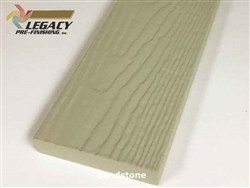 Prefinished MiraTEC Exterior Composite Trim - Sandstone