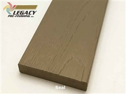 Prefinished MiraTEC Exterior Composite Trim - Seal