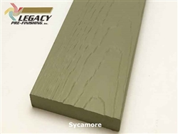 Prefinished MiraTEC Exterior Composite Trim - Sycamore