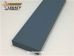 Prefinished MiraTEC Exterior Composite Trim - Wedgewood
