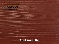 Nichiha, Prefinished Fiber Cement Lap Siding - Rookwood Red