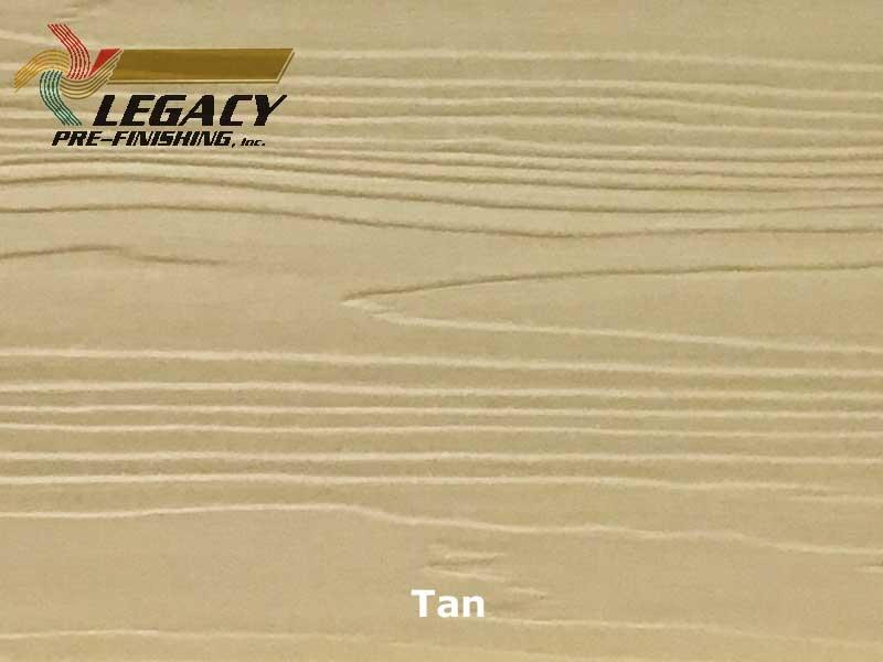 Nichiha Prefinished Fiber Cement Lap Siding Tan