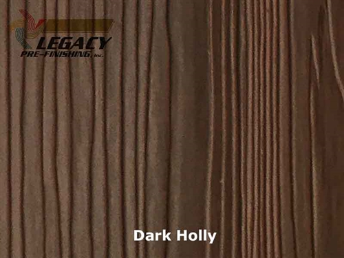 Nichiha, Prefinished Fiber Cement Panel - Dark Holly