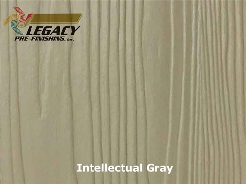Nichiha, Prefinished Fiber Cement Panel - Intellectual Gray