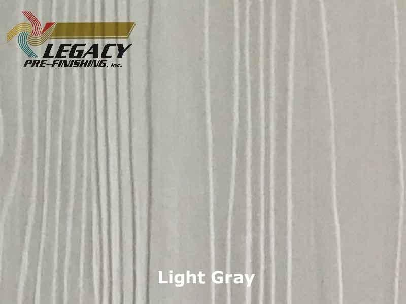 Nichiha Prefinished Fiber Cement Panel Light Gray