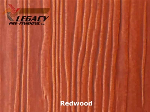 Nichiha Prefinished Fiber Cement Panel Redwood