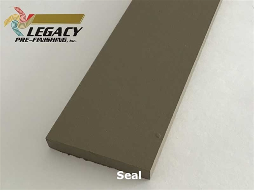 Nichiha, Pre-Finished Fiber Cement Trim - Seal