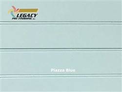 Spruce Prefinished Tongue and Groove Bead Board - Piazza Blue