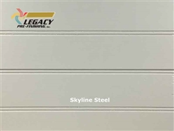 Spruce Prefinished Tongue and Groove Bead Board - Skyline Steel