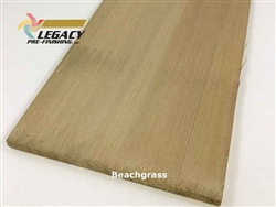 Shingles, Western Red Cedar, 18 Inch R&R - Beachgrass