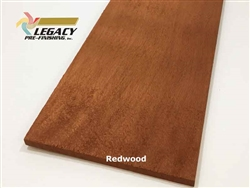 Shingles, Western Red Cedar, 18 Inch R&R - Redwood