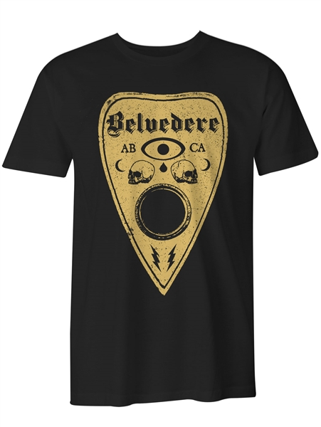 "Belvedere ""Oracle"" T-Shirt"