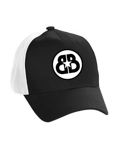 Biggs & Barr Black NEW ERA Trucker Hat