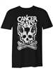 "Cancer Bats ""Bat & Crossbone"" T-Shirt"
