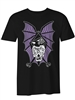 Cancer Bats Cat Bat T-Shirt