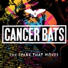 "Cancer Bats ""The Spark That Moves"" LP"