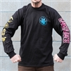 "Cancer Bats ""Spark That Moves"" Longsleeve"