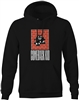 Comeback Kid Brick By Brick Pullover Hoodie (Black)