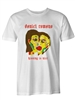 PRE-ORDER Daniel Romano - Kissing Is Nice T-Shirt