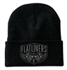 "The Flatliners ""Blue Jays"" Toque"