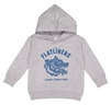 The Flatliners - Party Wolf Cub Toddler Hoodie